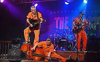 Live Musik Pullman City
